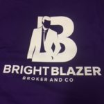 Bright blazer