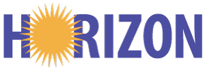 Horizon only logo