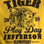 Jefferson play day