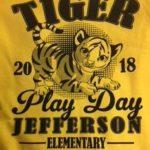 Jefferson play day